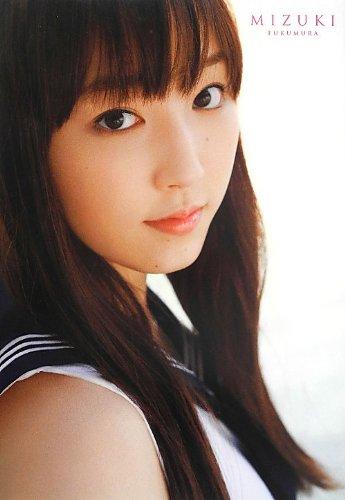 モーニング娘。 譜久村聖 ファースト写真集 『 MIZUKI 』