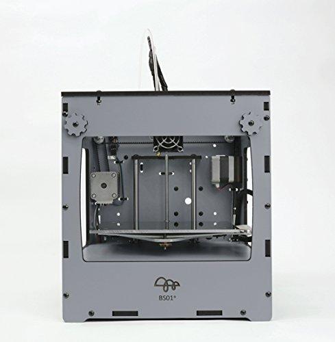 BONSAI LAB 3Dプリンタ BS01+(ABS/PLAキット)ウォームグレー