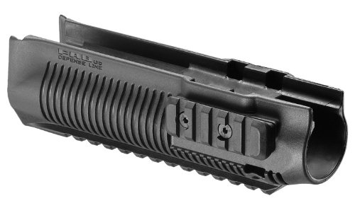 FAB DEFENCE Fab-Defense Tactical Rifle/Firearm Gun Accessory / Part Remington 870 Rail System Accessories Remington Shotgun PR-870