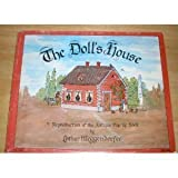 Dolls' House Pop-up Book (0722655347) by Meggendorfer, Lothar