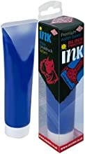 Essdee (Brilliant Blue 100ml tinta impresión bloque de calidad premium), madera, multicolor