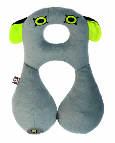 BenBat Head and Neck Support, Monster - 1