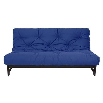 ntbreviews mozaic queen size 12 inch futon mattress