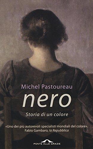 Nero. Storia di un colore
