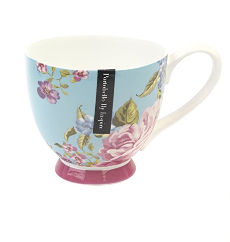 portobello-cm03931-sandringham-claremont-bone-china-mug