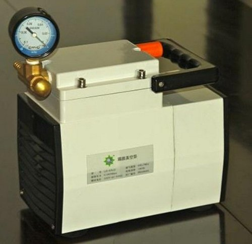 Gowe® Oilless Diaphragm Vacuum Pump , Low Noise And High Efficiency Pumping Speed 30L/Min