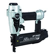 Hitachi NT50AE2 18-Gauge 3/4-Inch to 2-Inch Brad Nailer