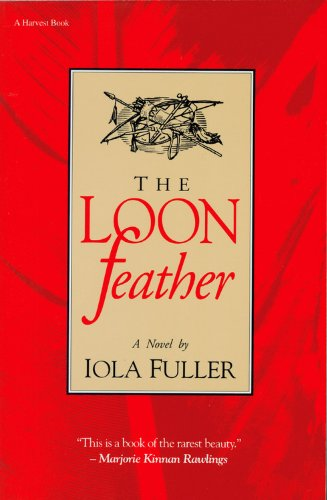 The Loon Feather