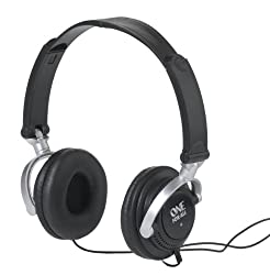 One For All SV5411 On-Ear Headphone