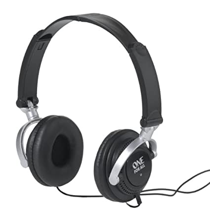 One-For-All-SV5411-On-Ear-Headphone