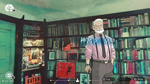 ダイダロス:ジ・アウェイクニング・オブ・ゴールデンジャズ Limited Editionオリジナルコルクコースター オリジナルPC&スマホ壁紙 配信 ゲーム画面スクリーンショット5