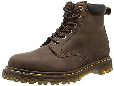 Dr Martens 939 Ben Boot Crazy Horse, Boots mixte adulte - Marron (Gaucho), 36 EU (3 UK)