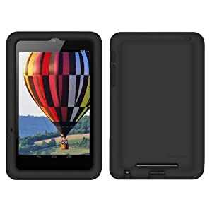 Bobj rugged case for 1st generation nexus 7 wifi or 3g 4g for Table th not bold