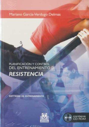 PLANIFICACION Y CONTROL DEL ENTRENAMIENTO DE RESISTENCIA