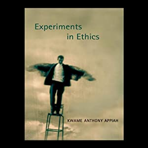 Experiments in Ethics Audiobook