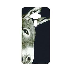 BLUEDIO Designer Printed Back case cover for Asus Zenfone 3 (ZE520KL) 5.2 Inch - G7712
