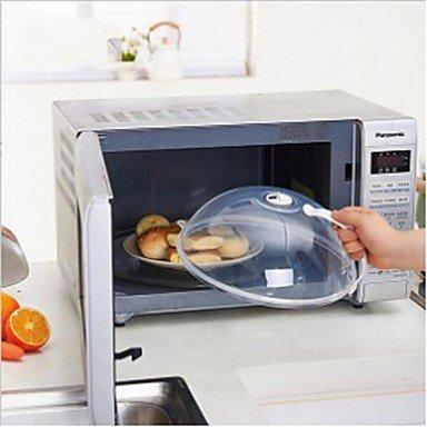 cuisine-four-micro-ondes-pour-la-couverture-transparence
