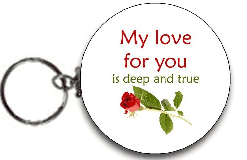 My Love for You Is Deep and True - 2.25