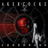 Choronzon by Akercocke (2003) Audio CD