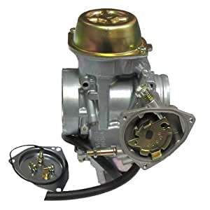 caltric carburetor fits yamaha rhino 660