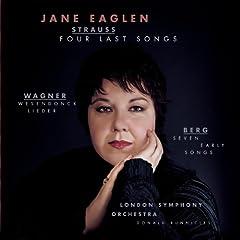 Sieben Fr�he Lieder: Die Nachtigall (Voice)