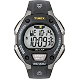 TIMEX IRONMAN TRIATHLON 30 LAP GREY/BLACK