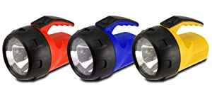 Rayovac VB4AALN-B3 Value Bright LED Lantern Multi-Pack with 12 Batteries, 6-Pack at Sears.com