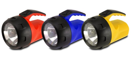 Rayovac Value Bright 35-Lumen 4 Aa Lantern Combo Pack (Vb4Aaln-B3)