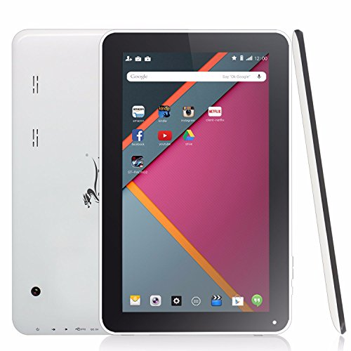Dragon Finger on A1X Plus 2016 Edition 10.1 inch Quad Core Tablet, Android OS, 1GB RAM 16GB Nand Flash, HD Display 1024x600, Bluetooth, Mini HDMI Result
