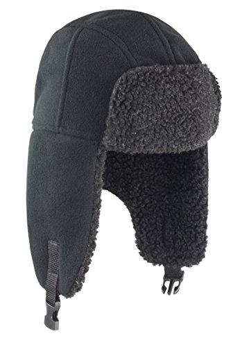 ergebnis-winter-essentials-thinsulate-sherpa-mutze-sml-med-lge-black-l