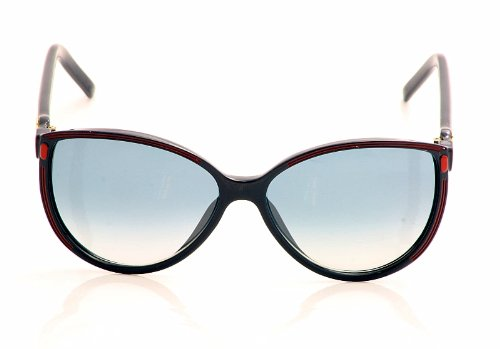 Balenciaga  Balenciaga Sunglasses 0104/S Blue Red Shades
