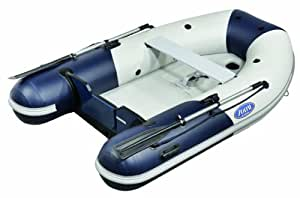 Zoom by Zodiac 260 Aero Air Floor Inflatable Boat (8-Feet 6-Inch x 5-Feet)