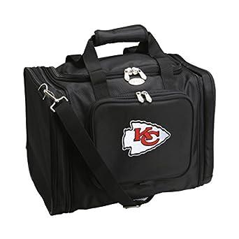 Denco Sports Luggage NFL Kansas City Chiefs 22