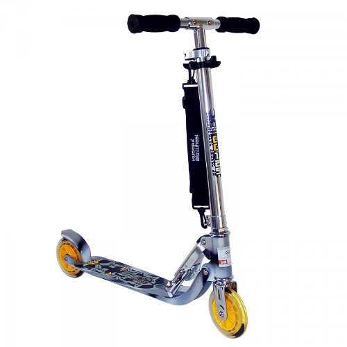 Hudora 14612 Big Wheel Scooter