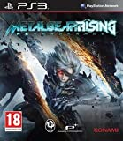 Metal Gear Rising: Revengeance [PEGI]