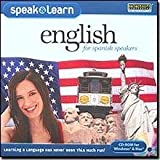 Product B000V4STF8 - Product title Speak & Learn English for Spanish speakers