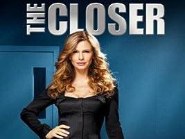 The Closer Season 3