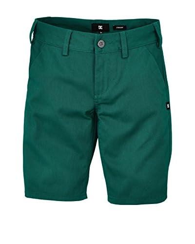 DC Shoes Pantalone [Verde Bottiglia]