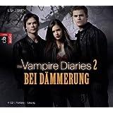 The Vampire Diaries - Bei Dämmerung: Band 2 (TAGEBUCH EINES VAMPIRS (Vampire Diaries), Band 2)