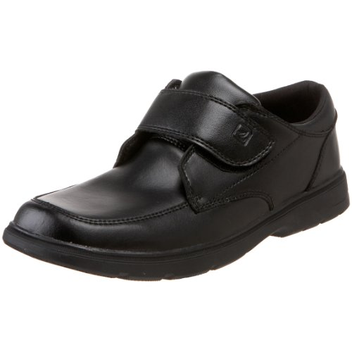 Baby Boy Boat Shoes front-786075