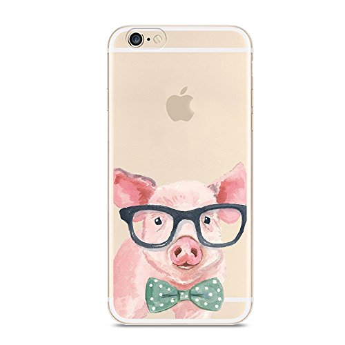 Top 15 Best Cool Cute Animal iPhone 7 Cases and iPhone 7