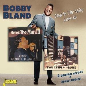 That's The Way Love Is - 2 Original Albums + Bonus Singles [ORIGINAL RECORDINGS REMASTERED]