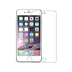 Scratchgard Ultra Clear Protector Screen Guard for Apple iPhone 7 Plus