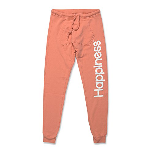 Happiness - Pant Turca Corallo-S