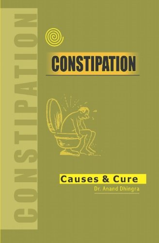 Constipation Causes & Cure