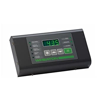 Wheaton W900704 Remote Control for Micro-Stir and BioStir Magnetic Stirrers