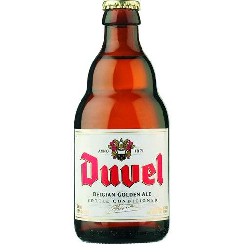 小西酒造 デュベル330ml×12本