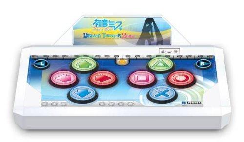 初音ミク Project DIVA ドリーミーシアター2nd 専用コントローラ