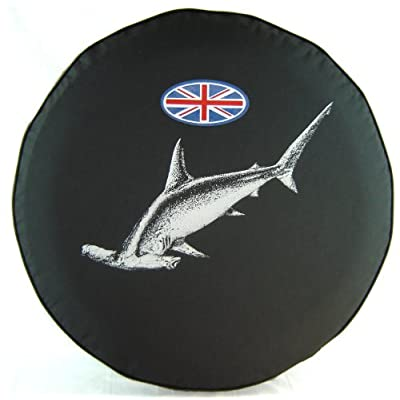 Amazon.com: Land Rover Discovery HammerHead Tire Cover