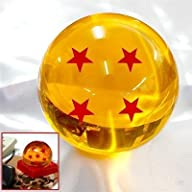 Qiyun Acrylic Dragonball Replica Ball…